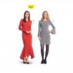 Kleit Nr. 34-44, Burda Style Nr. 6364