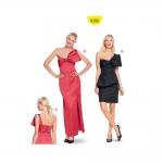 Kleit Nr. 34-44, Burda Style Nr. 6388