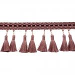 Curtain Tassel Lace (Decorative Fringe Lace), 10cm