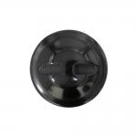 Plastic Shank Button ø38 mm