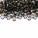 Czech Preciosa Rocaille (Seed) Beads, 7/0 (3,2-3.7mm)