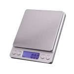 Electronic Digital Scale, max. 500g, +/- 0,01g, TV4, I-2000
