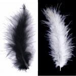Marabu udusuled, 24 tk, 10-17cm, Trimits TD00