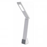 Töölaua valgusti, USB-akutoitega, kokku volditav, reisilamp, 4W laualamp, PureLite CFPL21