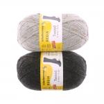 Regia Tweed 6-fädig Sock Yarn 150g, Schachenmayr