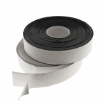 Self Adhesive, Adhesive Backed Hook and Loop tape