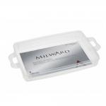 Lisakorrus virnastatavale plastikust tarvikute kohverile (Milward 2519016), Milward 2519018