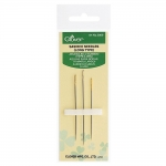 Saschico 3 pcs Needle set, Clover 2009