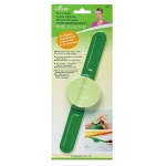 Magnetic Pin Cushion with snap-on (spring fixation), Clover 9575
