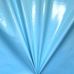 Läikiv, vetthülgav vihmariiete kangas, 150cm, 7478