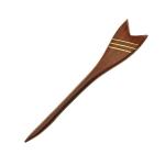 Kinnitusnõel, sallinõel, 13 cm, KnitPro Gladiolus 20865