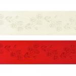 Jacquard satin ribbon, 64mm Art. 64967