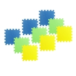 Lace Blocking Mats, 9 pcs x 32cm x 32cm, KnitPro 10874