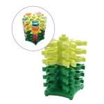 Ompelukonepuolien teline 30 puolalle Stack`n Store, Clover 9508