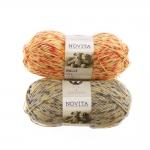 Пряжа для вязания носков Nalle Pelto, Novita