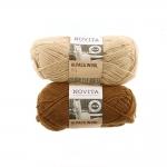 Yarn Alpaca Wool, Novita
