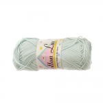 Cotton Lux Yarn, Idena