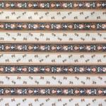 Kauniläikeline, pidulik, luksuslik triibumustriga kostüümikangas, Žakard, 138cm, 17251/199746/42/6
