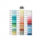 Mitmevärviline puuvillane mulinee Color Variation, 8m, DMC