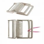 Metallpannal pingutiga 60x45 mm, sobib rihmale laiusega 40 mm
