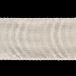 Тесьма для вышивания (6 стежков/см) 70 mm IDA
