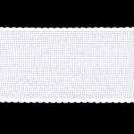 Тесьма для вышивания (6 стежков/см) 100 mm IDA