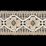 Cotton Crochet Lace 1109, 8 cm