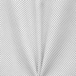 Täpimustriga, õhuline, läbikumav kostüümikangas, 148cm, 094-111