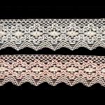 Puuvillane pits 1424 laiusega 6,5 cm