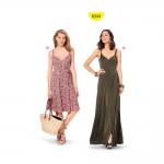 Kleit Nr. 34-44, Burda Style Nr. 6344