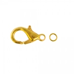 Jewellery Clasp, 13 mm