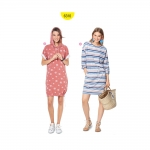 Kleit Nr. 36-46, Burda Style Nr. 6310
