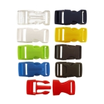 Plastic buckle for belt width 20 mm