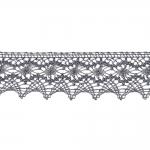 Metallikniidist pits KN-0891 laiusega 4,5 cm