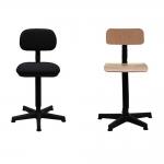 Профессиональный стул, винтовой