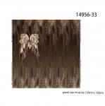 Хлопковый трикотаж, 145cm x150cm, Stenzo, Art.14956