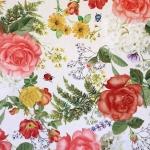 Водоотталкивающая скатерть на стол (Скатерть с тефлоновым покрытием), Art.2.171031.1017.655