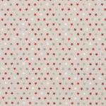 Tugevam dekoratiivkangaskangas prinditud mustri ja kerge sädelusega, Art.BB7481-01