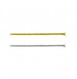 Ehtenael lameda peaga, 20mm