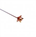 Ehtenõel lillekujulise peaga, 50mm