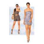 Kleit ja pükskostüüm Art. 7233
