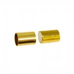 Torujas, metallist magnetkinnis,20 x 7mm