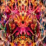 Digital Prints - Half Panama Art. BB91122