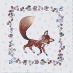 Tapestry Furnishing, Gobelin Premium, 47 cm x 47 cm, BB87866-01