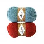 Cashmira Wool Yarn, Alize
