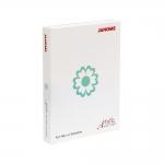 Tikkimisprogramm-tarkvara Janome Digitizer Artistic Digitizer täisversioon