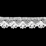Linen Lace 882L, 3 cm