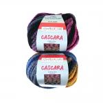 Jäme punutud lõng Cascara, Schoeller+Stahl