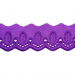 Broderie Anglaise Lace 5 cm