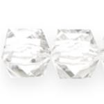 Kuubikukujuline tahuline kristall 16mm